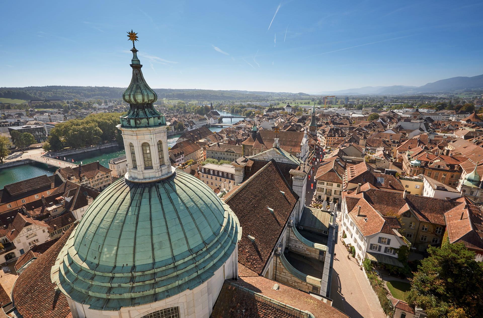 St.-Ursen-Kathedrale