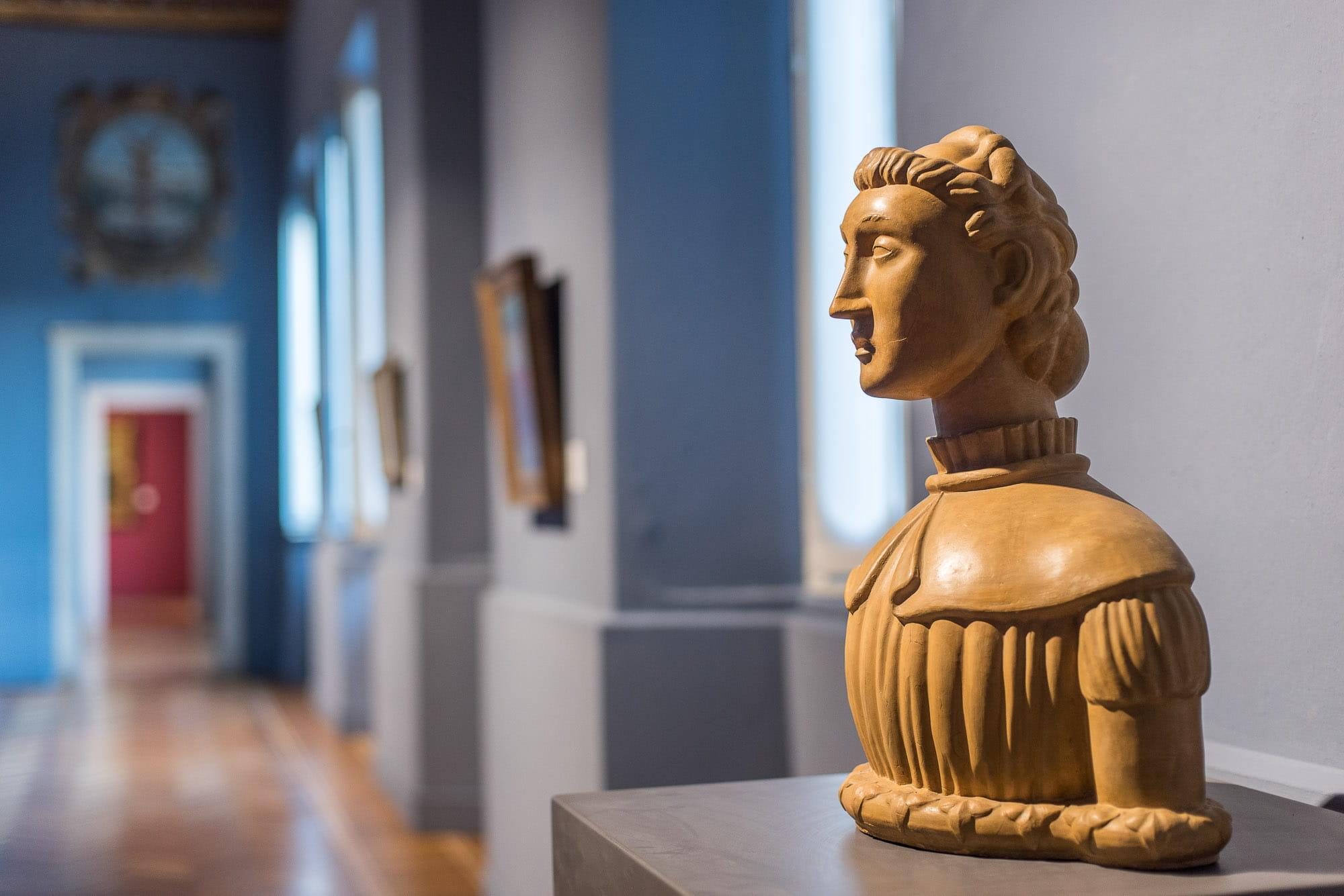 Museo del Paesaggio Collezione Arturo Martini