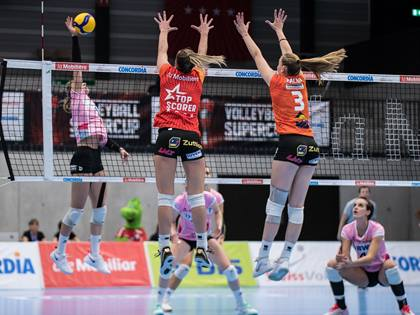 Swiss Volley Supercup