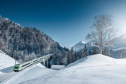 GoldenPass Winter Weissenburg