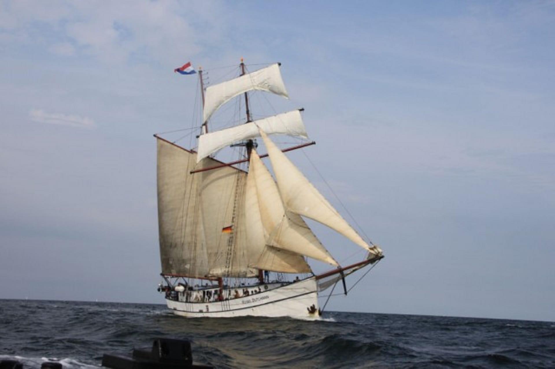 Segelschiff flying-dutchman1