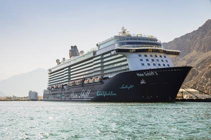 Mein Schiff 3_ AdobeStock_294870176_Editorial_Use_Only